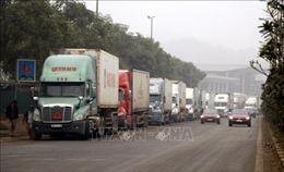 Bộ Công Thương phối hợp hỗ trợ doanh nghiệp vận chuyển hàng hoá