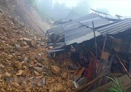 Tuyên Quang bố trí 80 tỷ đồng di dân ra khỏi vùng thiên tai nguy hiểm