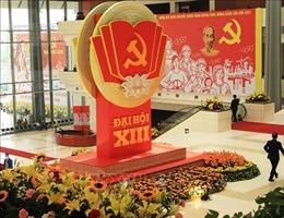 Đại hội XIII của Đảng: Xây dựng nền ngoại giao toàn diện và hiện đại