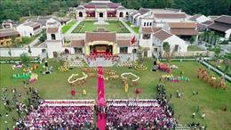 Gửi hồ sơ đề cử 'Quần thể di tích và danh thắng Yên Tử' là di sản thế giớitới UNESCO