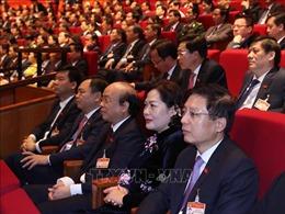 Triển khai Nghị quyết Đại hội XIII, đưa đất nước phát triển nhanh, bền vững