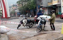 Quảng Ninh dừng giãn cách xã hội đối với 2 ổ dịch Đông Triều và Vân Đồn