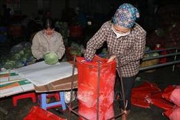 Tháo gỡ khó khăn trong tiêu thụ nông sảnở Hải Dương