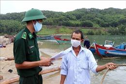 Thừa Thiên - Huế quyết tâm ngăn chặn nguồn lây nhiễm xâm nhập
