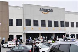 Amazon sẽ sử dụng camera thông minh để giám sát nhân viên giao hàng