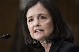 Tổng thống Mỹ rút đề cử lãnh đạo FED đối với bà Judy Shelton