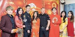 'Tết online' của cộng đồng người Việt ở bờ Tây Canada