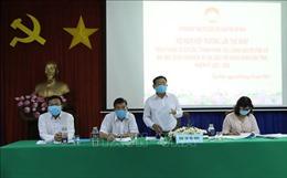 Bầu cử QH & HĐND: Tây Ninh rà soát, lựa chọn người ưu tú để giới thiệu ứng cử