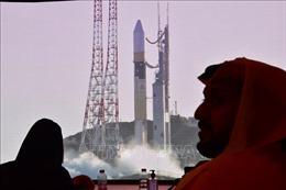 UAE phóng tàu vũ trụ đầu tiên lên quỹ đạo sao Hỏa
