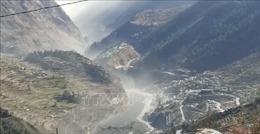 Hồi chuông cảnh báo từ thảm họa vỡ sông băng ở Ấn Độ