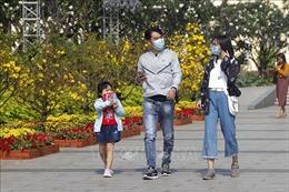 TP Hồ Chí Minh và khu vực Nam Bộ dự báo thời tiết nắng đẹp