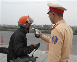 Đảm bảo an toàn giao thông dịp Tết Nguyên đán Tân Sửu