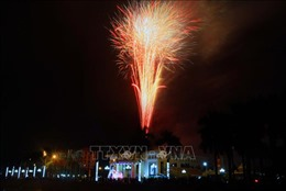 Ninh Bình, Thái Bình dừng tổ chức bắn pháo hoa đêm giao thừa