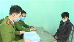 Đã bắt được đối tượng trong nhóm tội phạm bắn chết Trung tá Vi Văn Luân