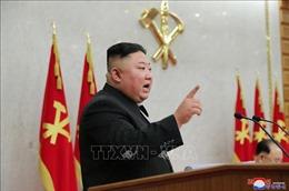 Nhà lãnh đạo Triều Tiên cụ thể hóa định hướng chính sách trong nhiều lĩnh vực