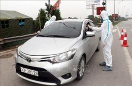 Nam Định tạm dừng hoạt động một số cơ sở kinh doanh dịch vụ để phòng dịch
