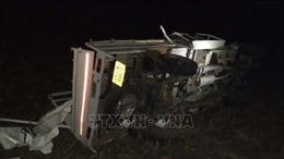 Nhiều người tử vong do tai nạn giao thông tại CHDC Congo và Ấn Độ