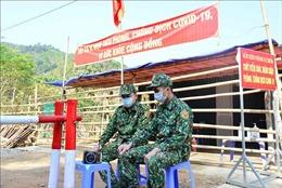 Điện Biên siết chặt đường mòn, lối mở trên tuyến biên giới