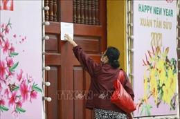 Các di tích nổi tiếng ở Hà Nội đồng loạt đóng cửa