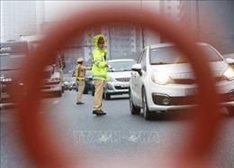 7 ngày Tết, sản lượng vận tải hành khách giảm, không xảy ra ùn tắc giao thông kéo dài