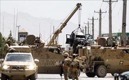 NATO thảo luận việc rút quân khỏi Afghanistan