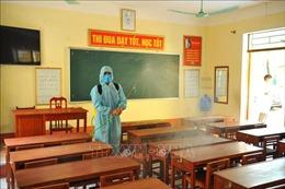 Ninh Bình, Hòa Bình cho học sinh không đến trường đến hết ngày 21/2