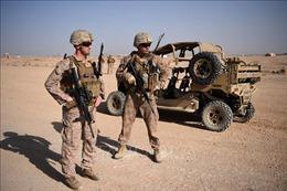 Mỹ, Pakistan xem xét khả năng hoãn rút quân khỏi Afghanistan