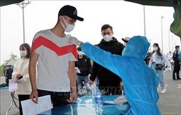 Quảng Ninh: Hơn 10 ngày không có ca mắc COVID-19 trong cộng đồng