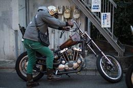 Kobunsha xuất bản sách hướng dẫn người Việt thi lấy bằng lái xe máy ở Nhật Bản
