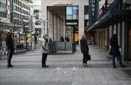 Chính phủ Đức cân nhắc từng bước thận trọng dỡ bỏ phong tỏa