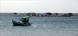 Phát huy hiệu quả kinh tế biển Kiên Giang - Bài 1: Khai thác tiềm năng, lợi thế