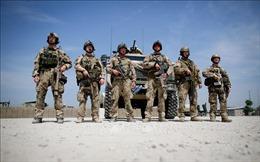 Afghanistan, Pakistan thảo luận về tiến trình hòa bình