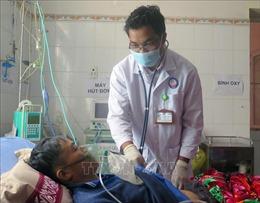 Bác sĩ trẻ Ksor Y Phân - tấm gương sáng vì cộng đồng