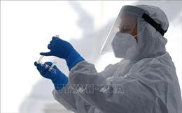 Các nước châu Âu đẩy mạnh tiêm chủng vaccine ngừa COVID-19