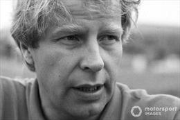 Vĩnh biệt huyền thoại đua xe địa hình Hannu Mikkola