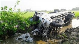 Tai nạn giao thông nghiêm trọng tại Bạc Liêu: Khẩn trương cứu chữa các ca nặng