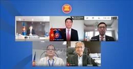 Tổng Thư ký ASEANđánh giá cao thành công của Việt Nam trong năm Chủ tịch ASEAN 2020