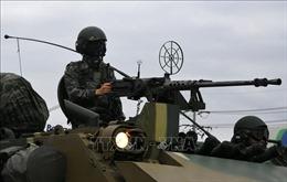 Mỹ nhấn mạnh vai trò của các cuộc tập trận chung với Hàn Quốc