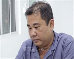 Khởi tố đối tượng liên quan trực tiếp đến vụ lừa đảo 'Chạy điều động'Giám đốc Công an tỉnh An Giang