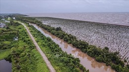 Bảo vệ, khai thác hợp lý tài nguyên nước ở Đồng bằng sông Cửu Long