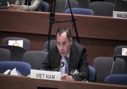 Việt Nam đề nghị giải pháp khắc phục tác động tiêu cực của dịch COVID-19 đối với người di cư