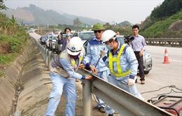 Bộ Giao thông Vận tải yêu cầu tổng rà soát vi phạm hành lang đường cao tốc