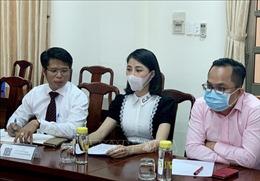 YouTuber Thơ Nguyễn làm việc với cơ quan chức năng về video 'xin vía học giỏi'