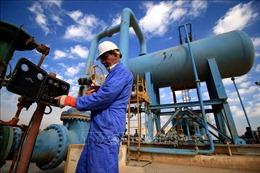 Giá dầu châu Á đảo chiều tăng 2% trong phiên 26/3