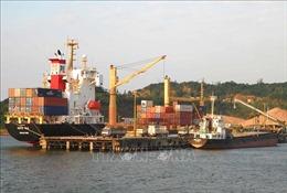 UBND thành phố Đà Nẵng là cơ quan chủ quản Dự án Bến cảng Liên Chiểu