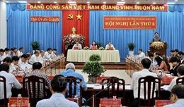 Tỉnh ủy An Giang tập trung chỉ đạo thực hiện Chỉ thị số 45 của Bộ Chính trị