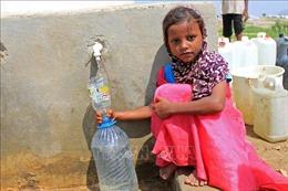 Liên hợp quốc nhấn mạnh giá trị của nước trong phòng chống dịch COVID-19