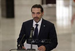Liban vẫn bế tắc trong việc thành lập chính phủ mới