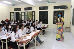Thái Bình chú trọng phát triển Đảng trong đoàn viên, thanh niên