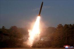 Hàn Quốc, Mỹ theo dõi các động thái quân sự của Triều Tiên